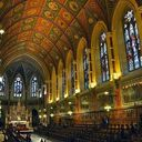 Tour of Maynooth College Chapel by Dr John-Paul Sheridan 16th & 18th of August.