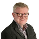 Rev. Prof. Liam Tracey